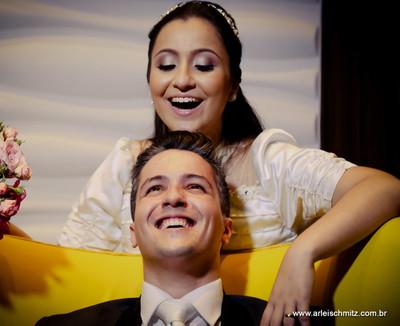 Casamento Rafael &  Morgana