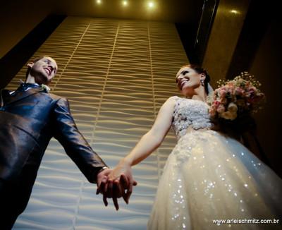 Casamento Rafael & Lidiane