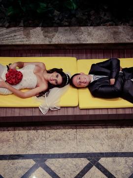 Mini Wedding de Casamento Fernando e Jéssica em Joinville - SC