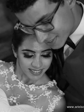 Casamentos de Casamento Tallys e Pâmela em Joinville - SC