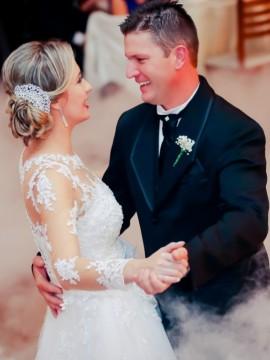 Casamentos de Douglas e Fernanda em Joinville - SC