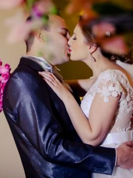 Casamentos de Marjon e Lais em Joinville - SC