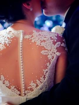 Casamentos de Fernando e Charlene em Joinville - SC