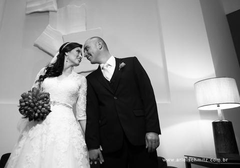Casamentos de Casamento Paulo e Fabiane