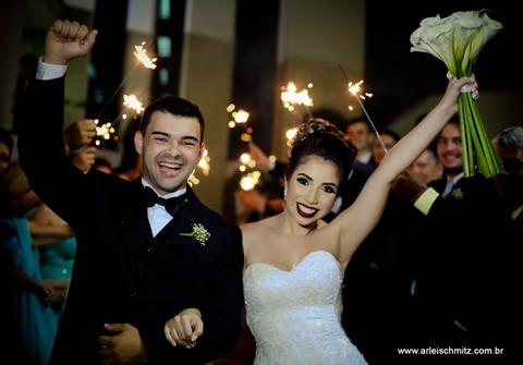 Casamentos de Casamento Edson e Valéria