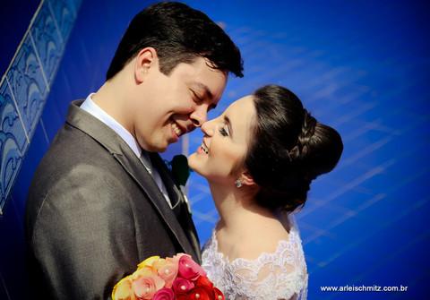 Casamentos de Casamento Marvin e Carla