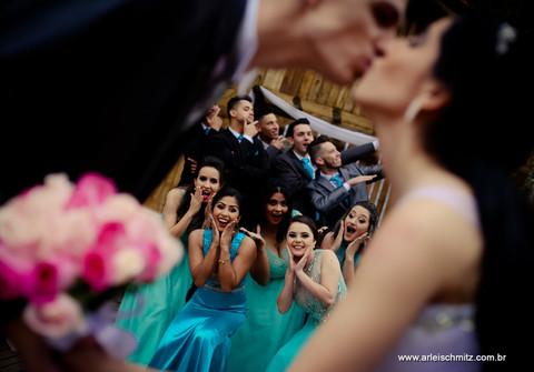 Casamentos de Casamento Ramom e Luana