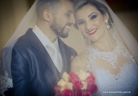 Casamentos de Casamento Diego e Misleine