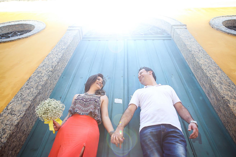 Fernando e Mairita