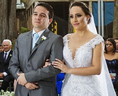 Camila & Jordão