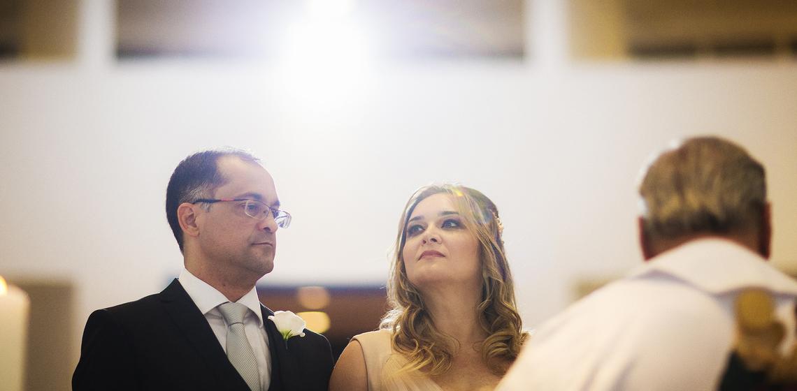 Daniela e Júlio