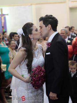 Casamentos de Camila e Lázaro em Belo Horizonte-MG