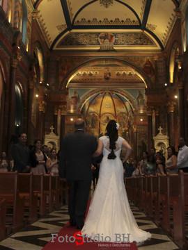 Casamentos de Janaína e Leandro em Belo Horizonte-MG