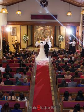 Casamentos de Mariana e Tiago em Belo Horizonte