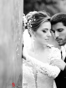 Pós Casamento de Mariana e Tiago em Praça do Papa