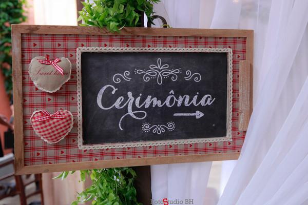 Casamentos de Casamento ao ar livre