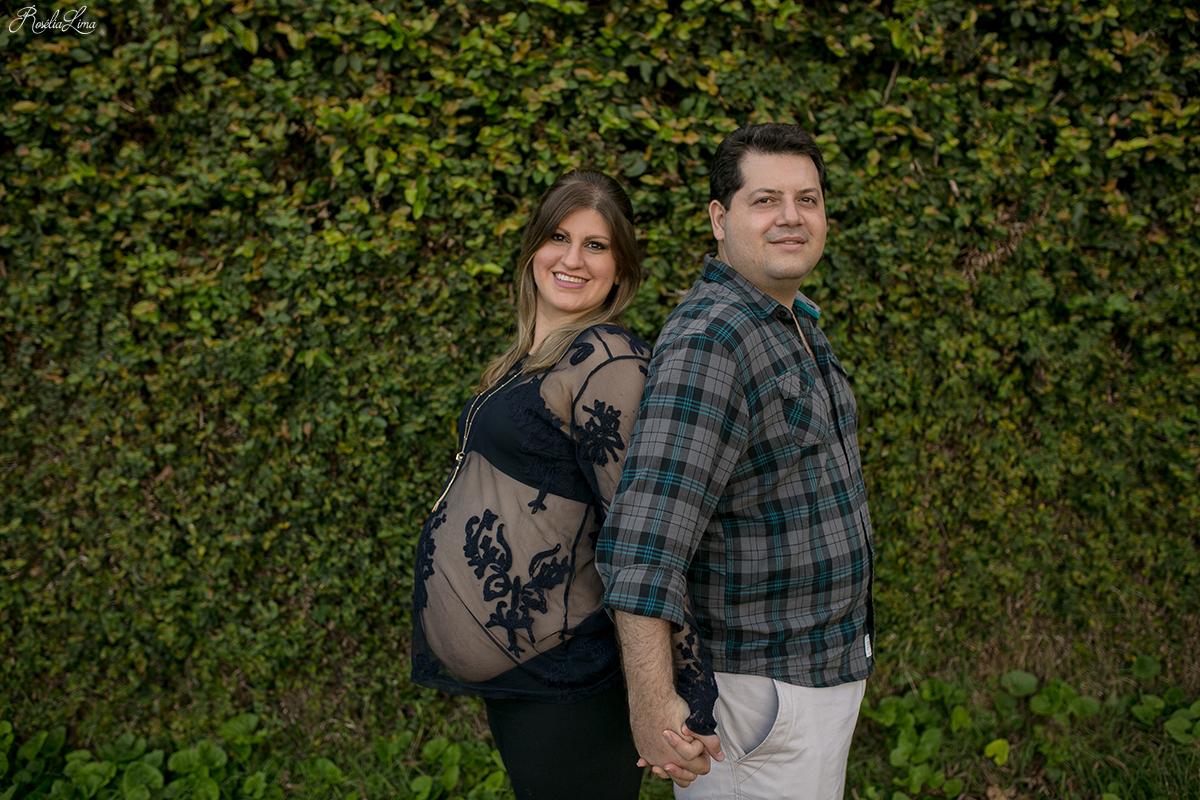 Foto de Juliana + João = João Guilherme