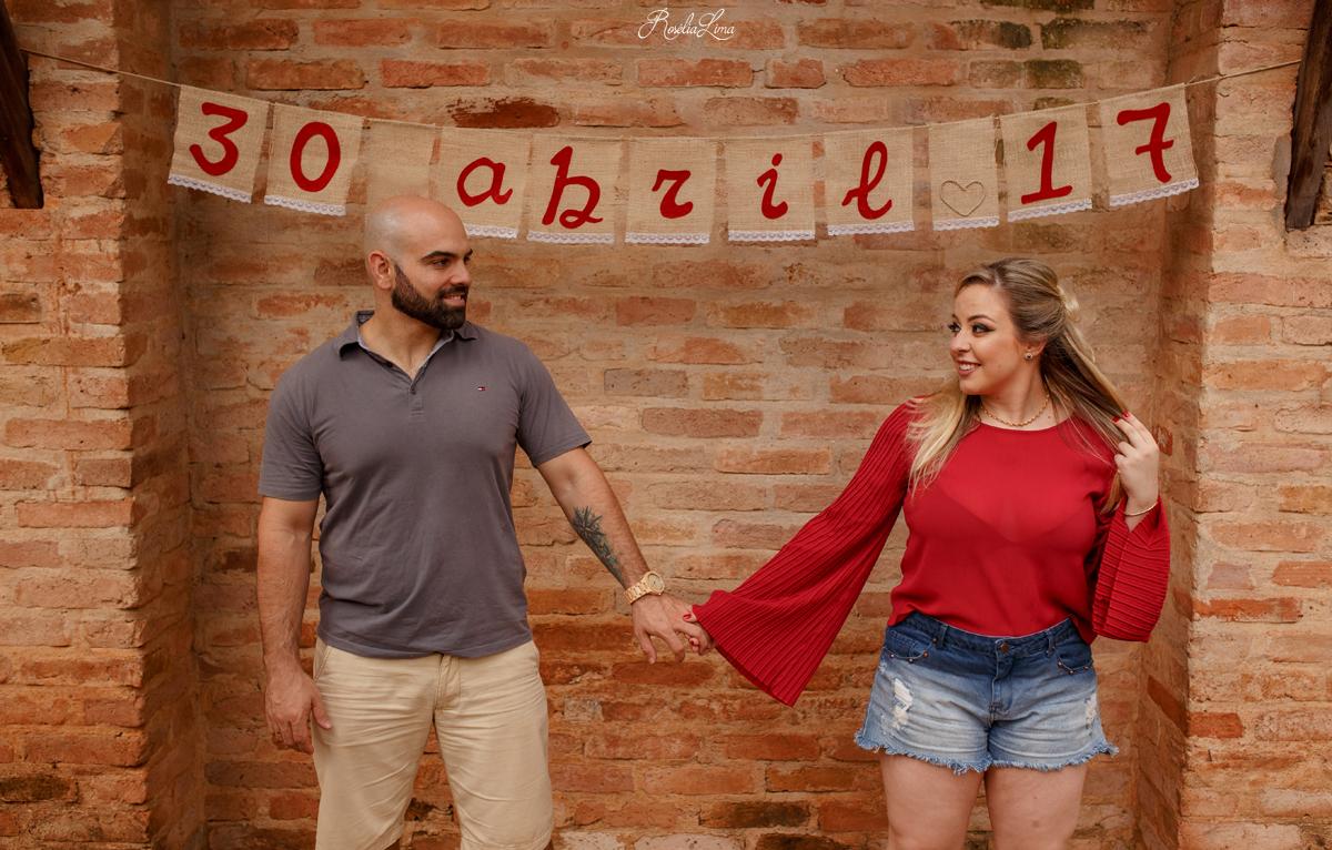 Foto de Carol & Haniel