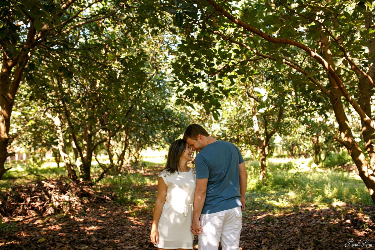 Foto de Priscila & Ricardo