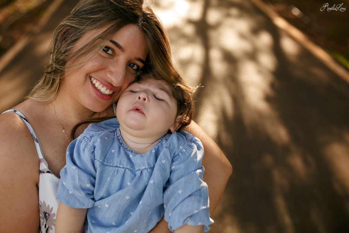 Foto de Encontro Mães Especiais