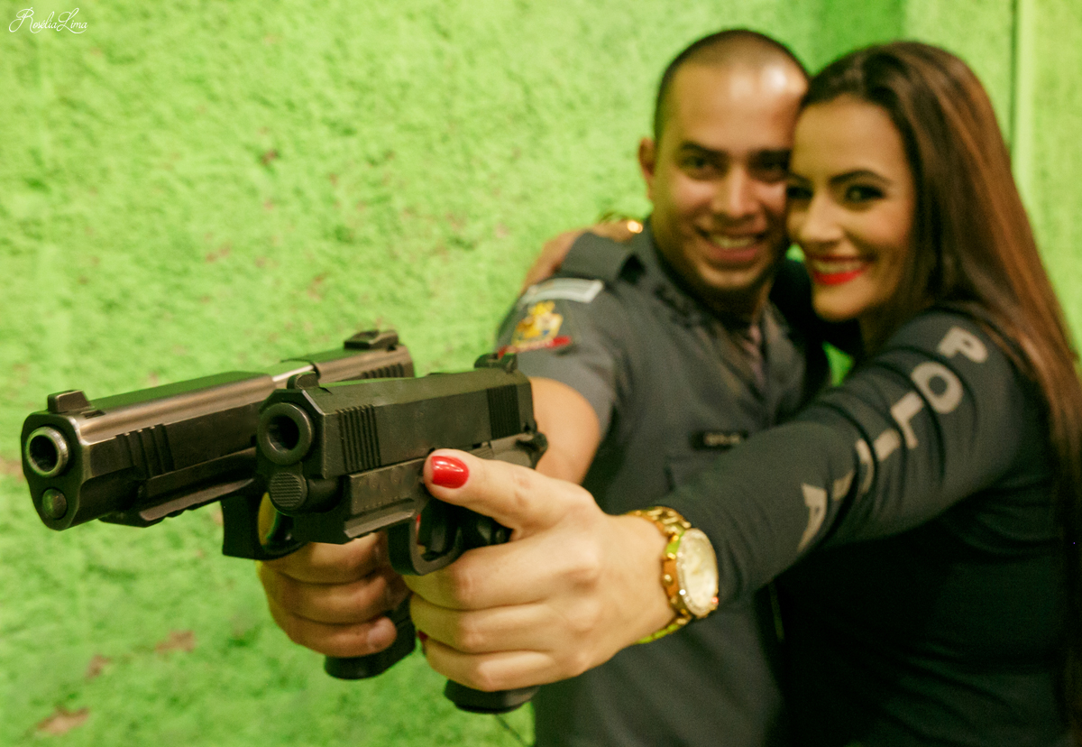 Foto de Priscila & Felipe