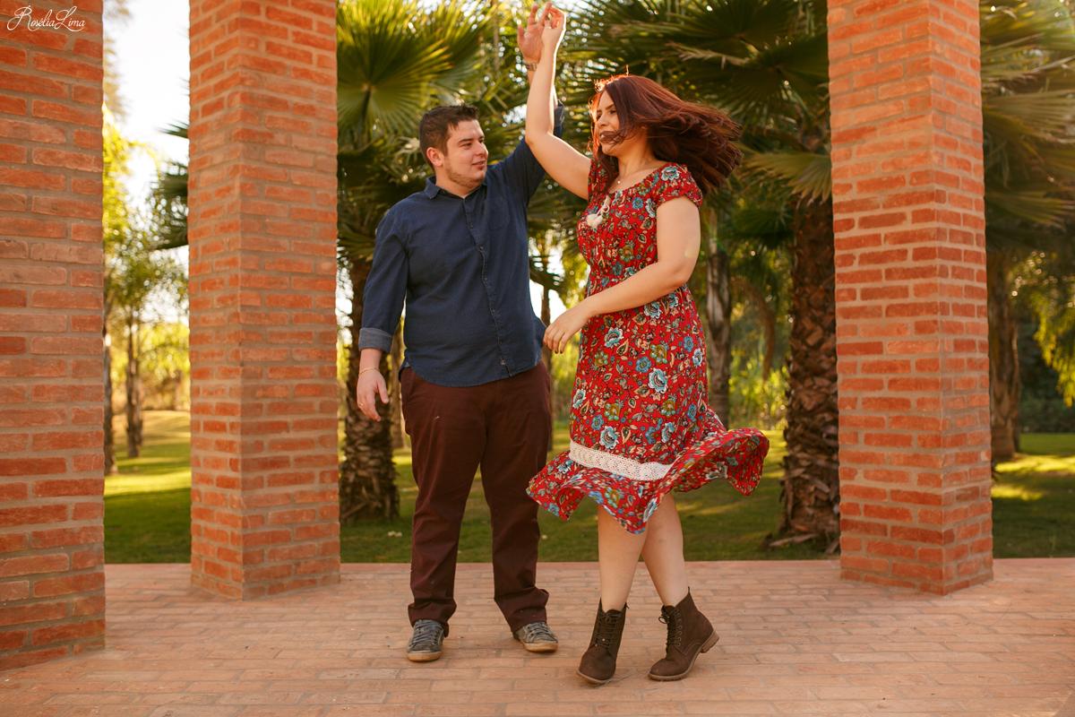 Foto de Fernanda & Denis