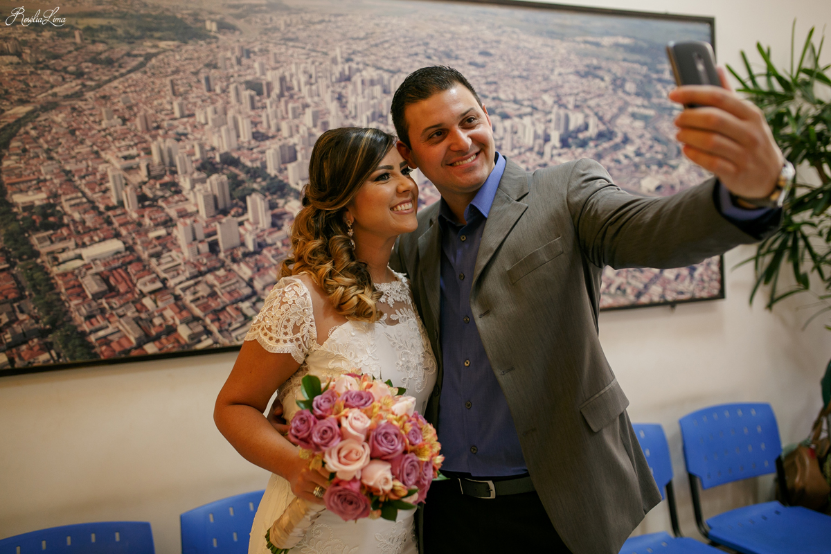 Foto de Mariana & Mateus (Civil)
