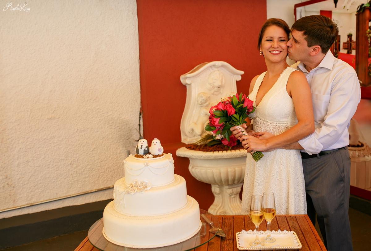 Foto de Lucelma & Lissandro (Civil)
