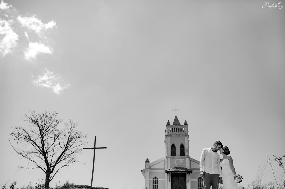 Foto de Thais & Carlos