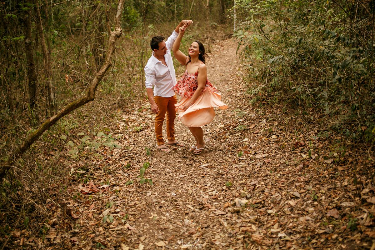 Foto de Liliane & Rodrigo