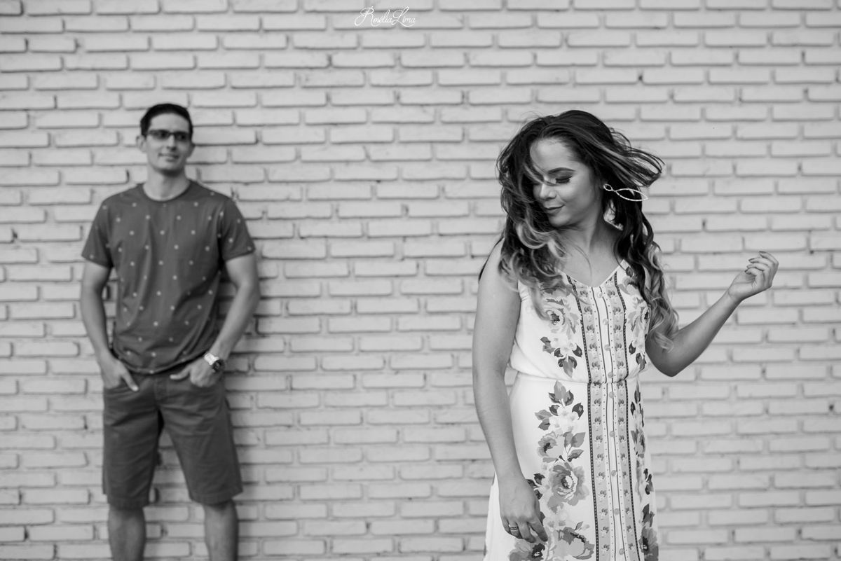 Foto de Géssica & Carlos