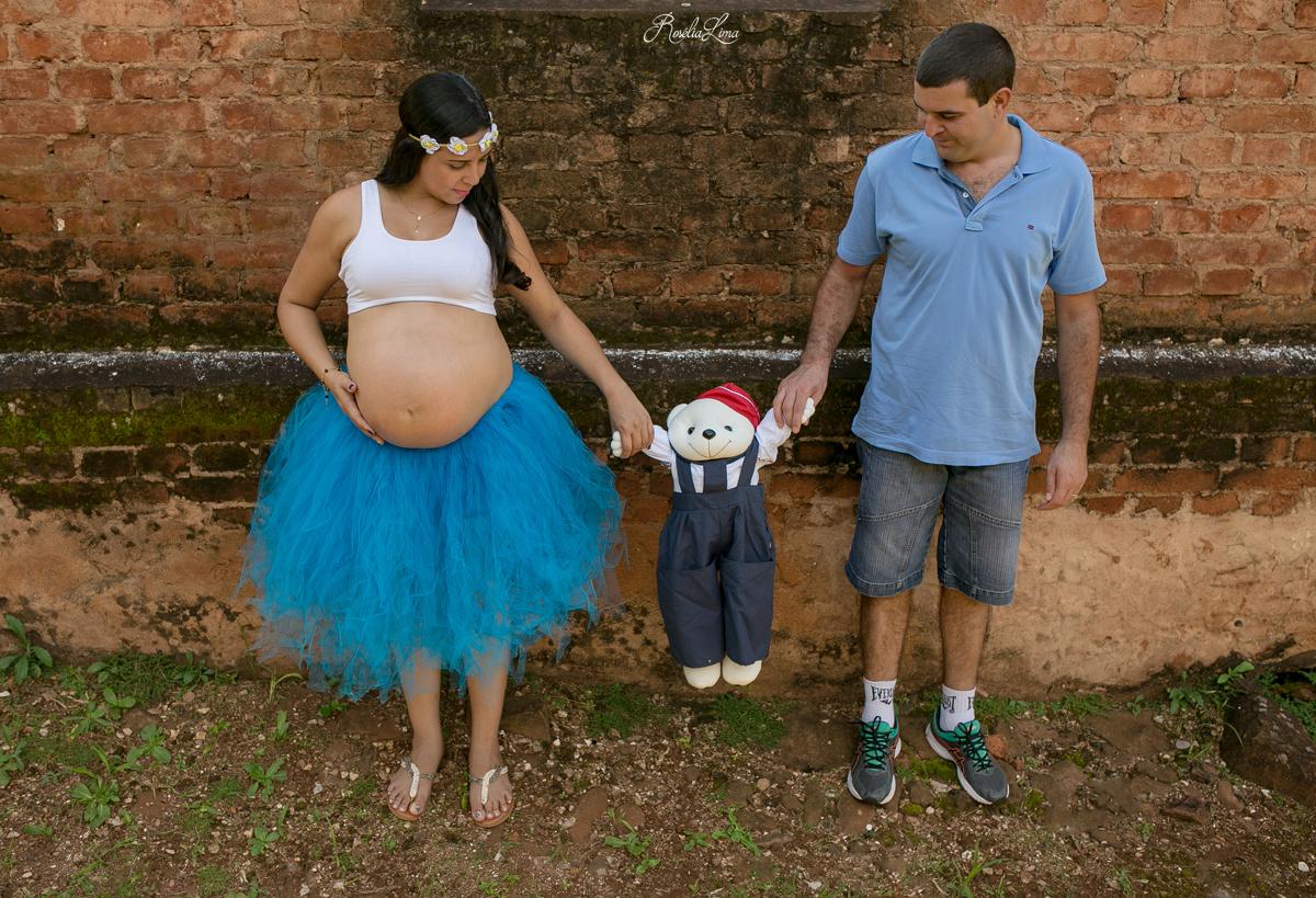 Foto de Alessandra + Ariel = Miguel