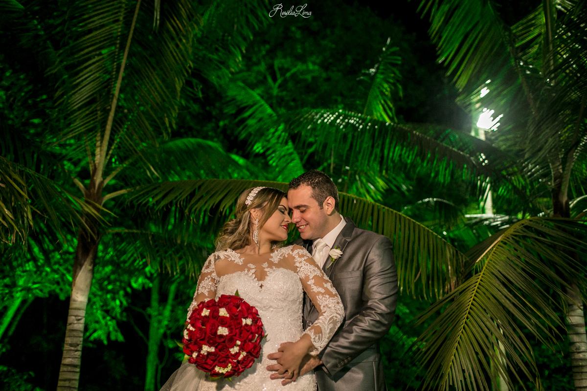 Foto de Verusca & Felipe