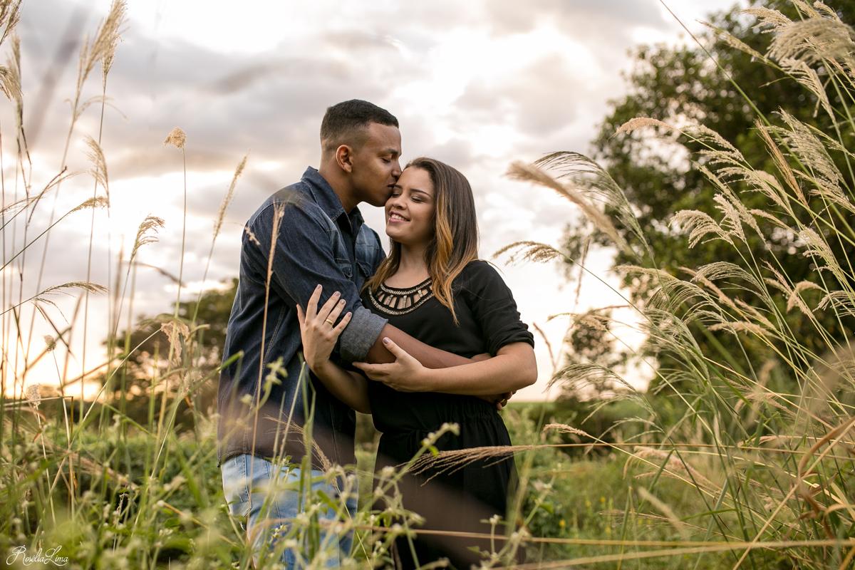 Foto de Mikaelle & Wellington