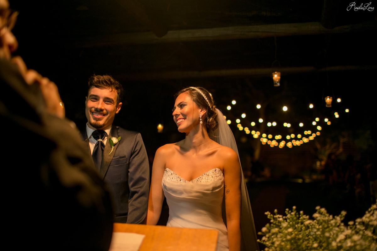 Foto de Elaine & Januário