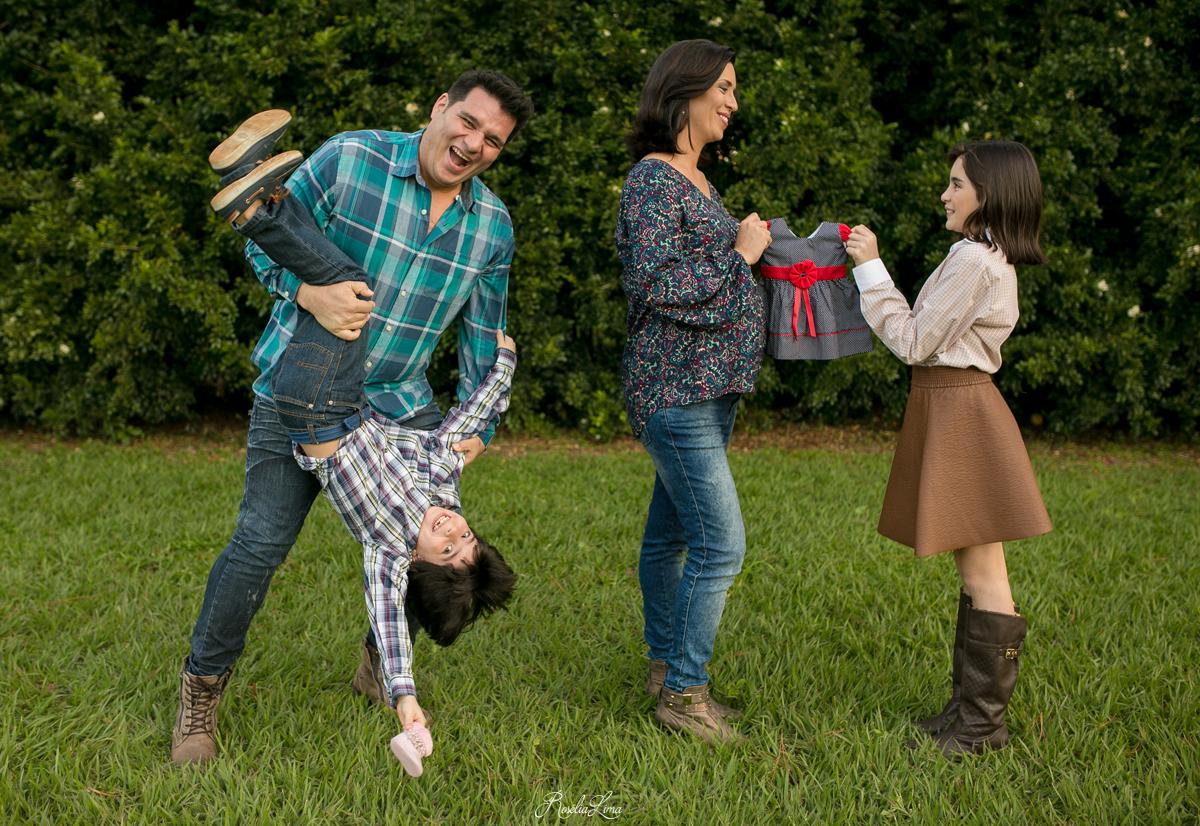 Foto de Carlos + Vanessa + Sophia + Nicholas = Marianna