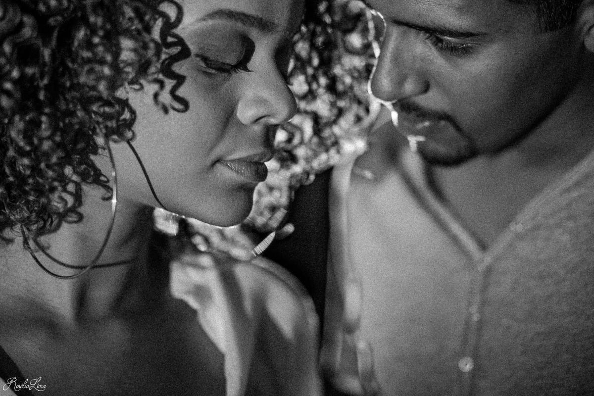 Foto de Maria Helena e Luis Henrick