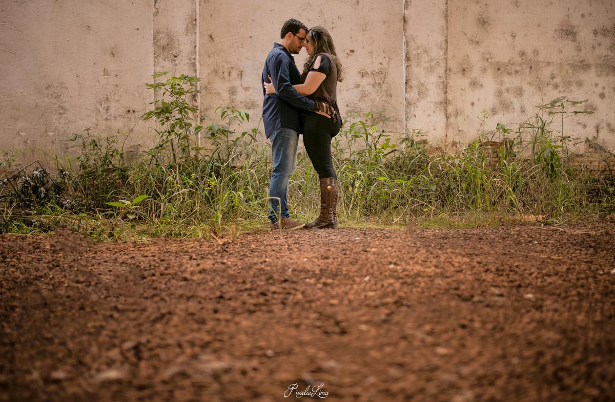 Foto de Talita & Anderson
