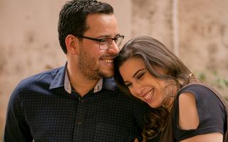 In Love de Talita & Anderson