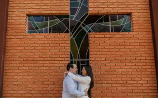 In Love de Juliana e Alisson