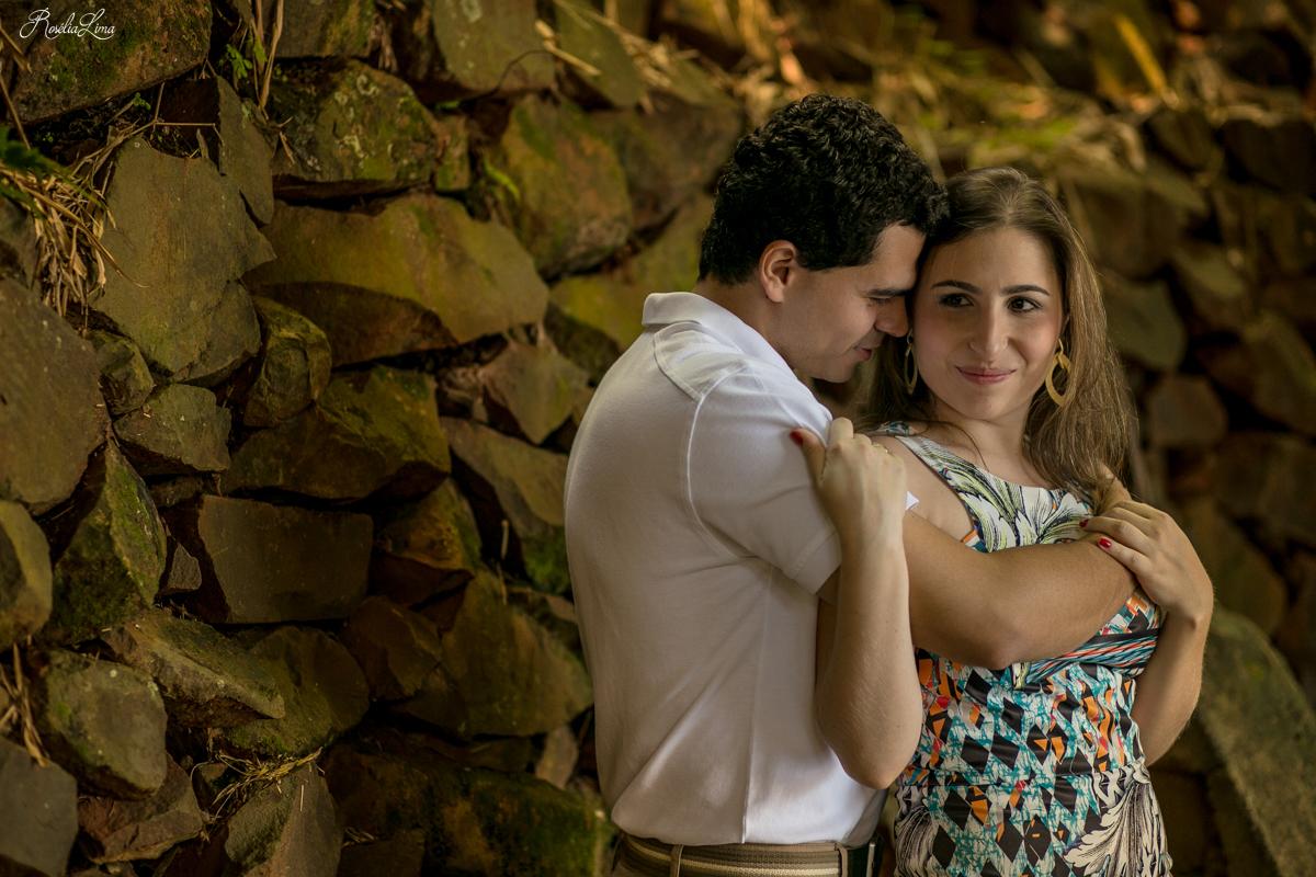 Foto de Marina & Filipe