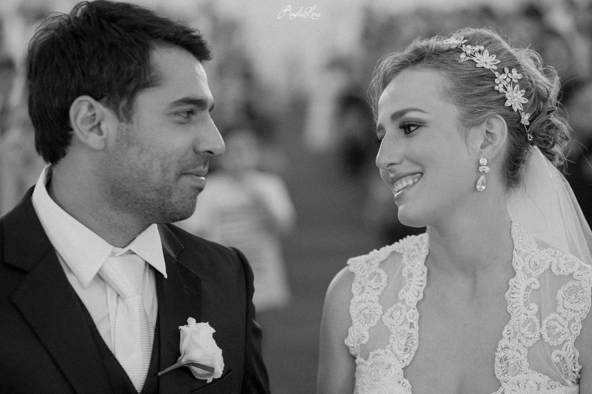Foto de Marilia & Alexandre