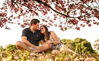 In Love de Mariana & Mateus