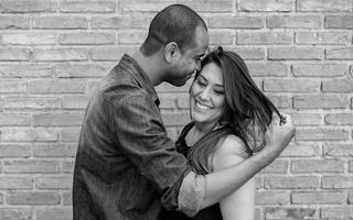 In Love de Simone & Marcelo