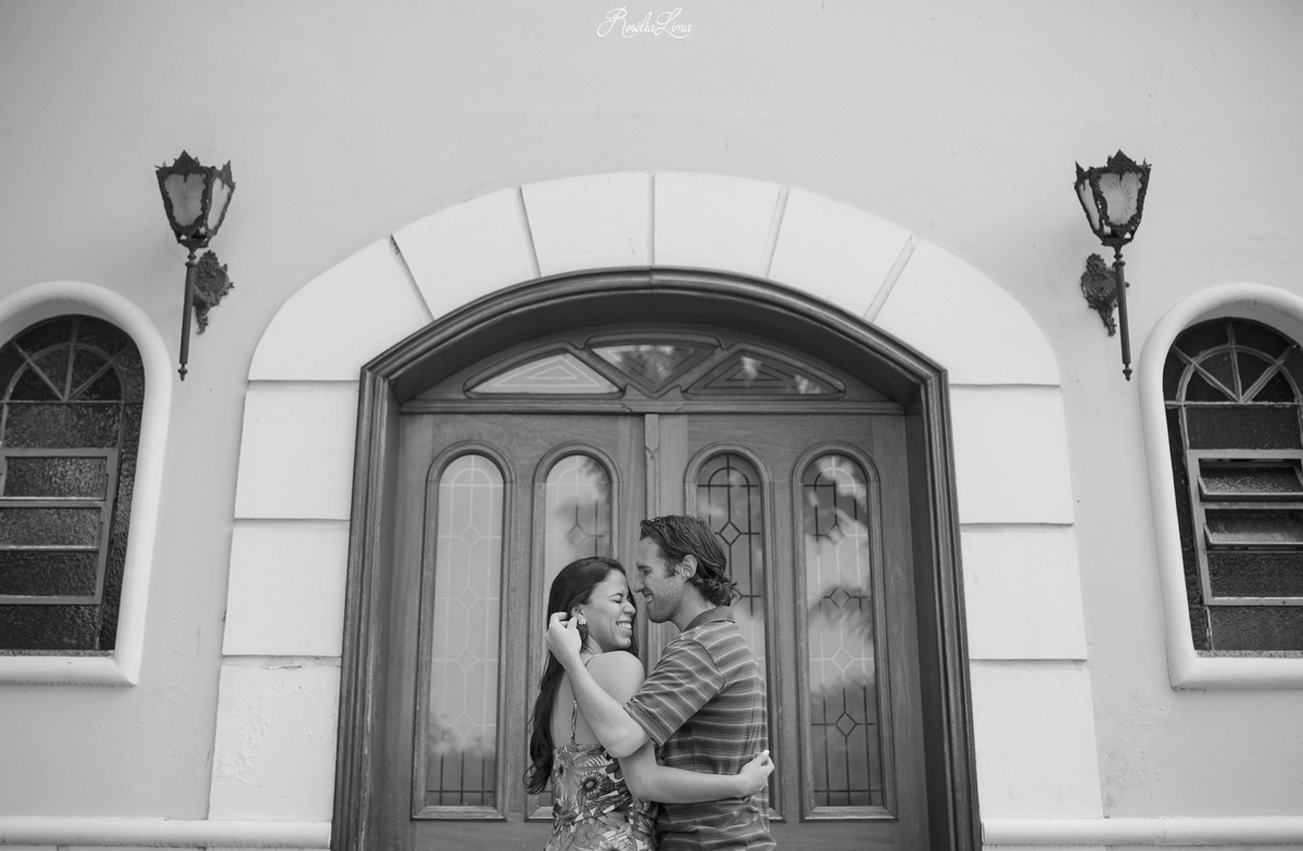 Foto de Gabriela & Guilherme