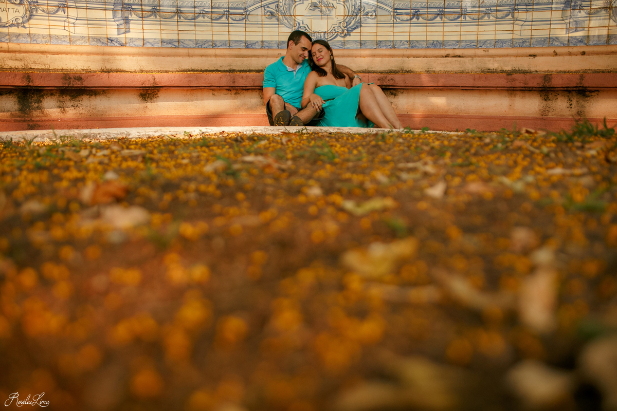 Foto de Drieli & Juliano