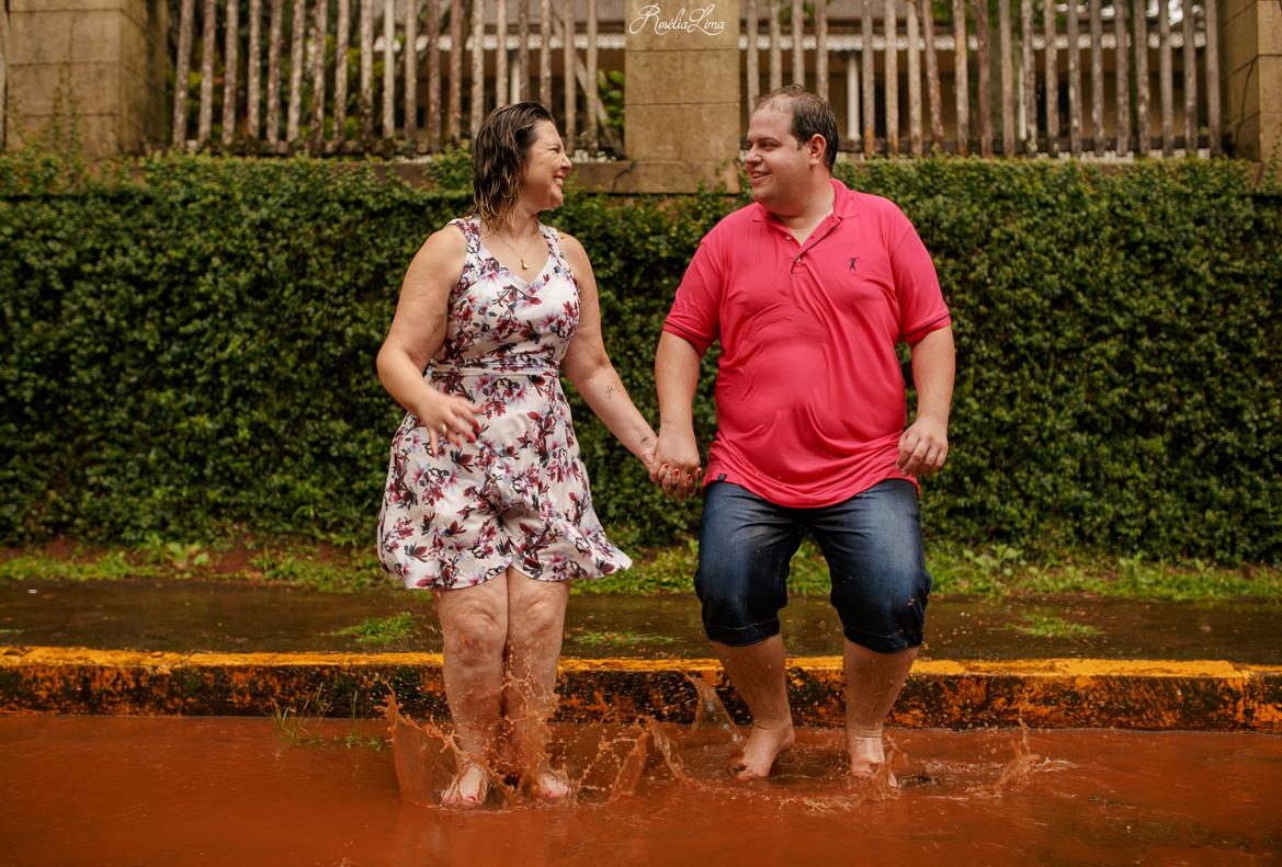 Foto de Érica & Dimas