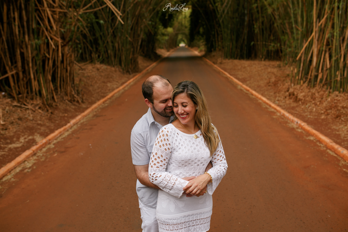 Foto de Maristela & Leandro