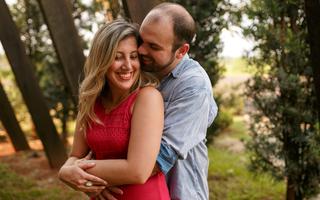 In Love de Maristela & Leandro