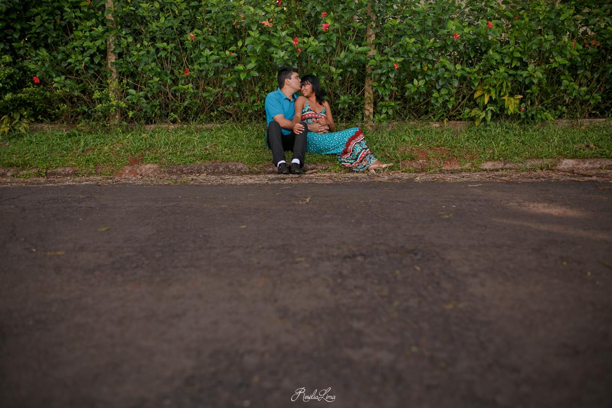 Foto de Sirlene & David